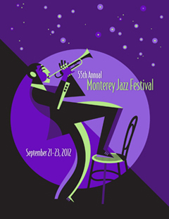 "The Jazz ""A"" Band Makes the Grade for Monterey 