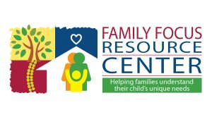Family Focus Resource Center logo
