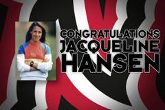 Jaqueline Hansen