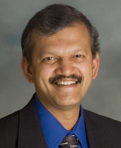 Dean S.K. Ramesh