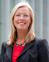 CSUN President Dianne F. Harrison.