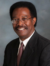 Dr. William Watkins, Vice President for Student Affairs.