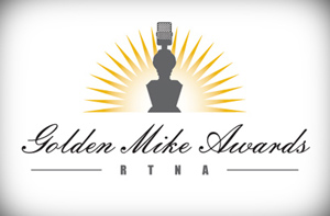 Golden Mike Awards image