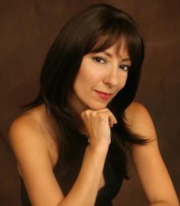 CSUN psychology professor Luciana Lagana.