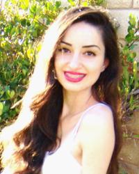 Tania Benyamin