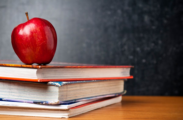 TeacherApple